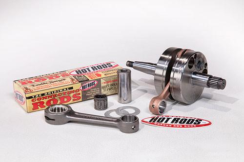 Eric Gorr Racing - 2-Stroke Services